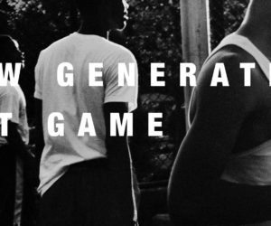 Ντοκιμαντέρ «New Generation Got Game»