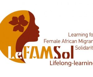 LeFAMSoL | Learning for Female African Migrants Solidarity