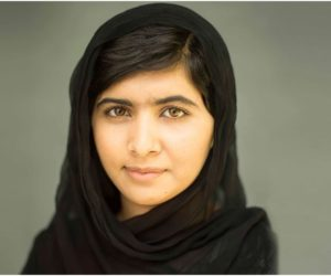 Malala's story presentation in Athens | March 8, 2016