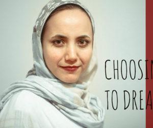 Choosing to Dream | «Αν δεν μιλάμε τη γλώσσα, δεν μπορούμε να κτίσουμε κανένα είδος σχέσης»