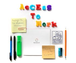 Πρόσβαση στην Εργασία | Σειρά Εργαστηρίων Απασχολησιμότητας