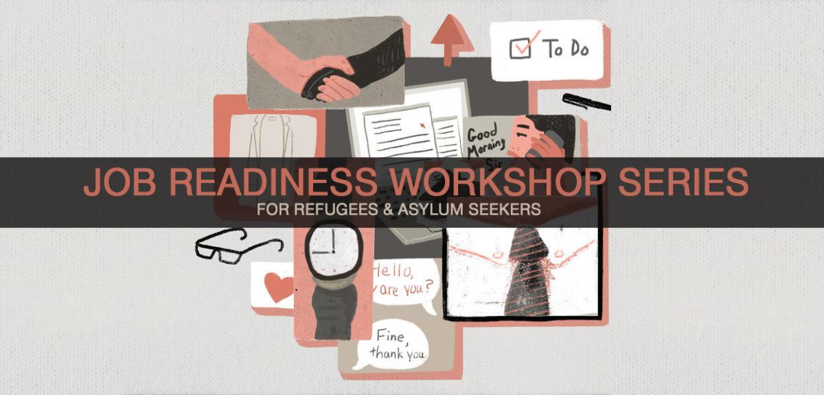 employability workshops