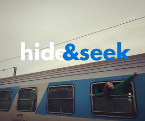 ΗIDE & SEEK: The Freedom | Europe in her hands