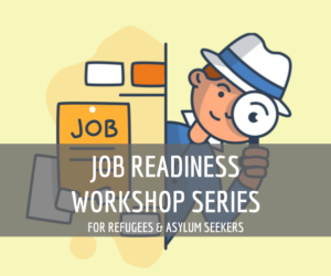 Diversity in the Workplace | New Job Readiness Workshops