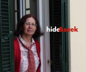 "HIDE & SEEK: The Pause | The teacher who didn't study tells us: ""Study!"""