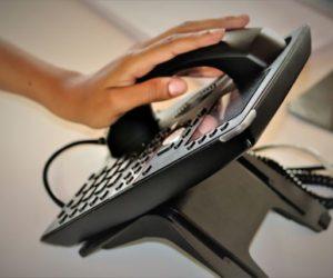 Τηλέφωνο εξυπηρέτησης στη Διεύθυνση Ιθαγένειας