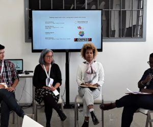Επαναπροσδιορίζοντας την έννοια του ενεργού πολίτη: Η συμμετοχή του Generation 2.0 RED στο Φόρουμ Θεμελιωδών Δικαιωμάτων