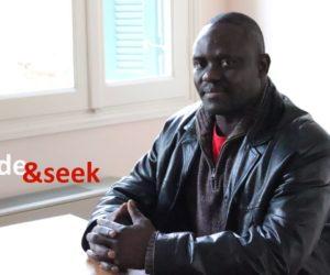 "HIDE & SEEK: Η Αναμονή | ""Intégrée σημαίνει να είσαι μέσα, μέσα στην κοινωνία"""