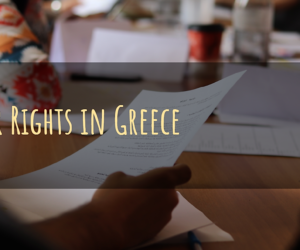 My Labor Rights in Greece