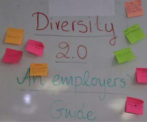 H Διαχείριση της Διαφορετικότητας στον Χώρο Εργασίας
