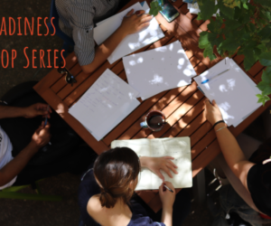 3rd Job Readiness Workshop Series