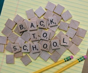 2o Back to School | Σεμινάριο