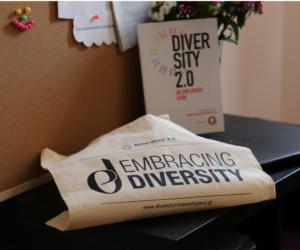 Το Trademark που υποστηρίζει τη Διαφορετικότητα στον Εργασιακό Χώρο