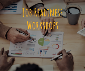 Job Readiness Workshops