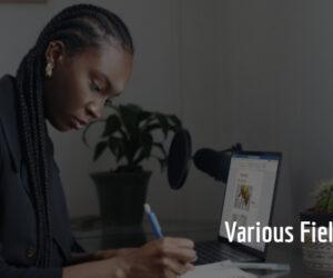 Αγγελίες Εργασίας-Διάφοροι Τομείς 22/07/2021